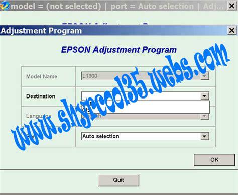 reset l1300 online epson l1300 l1800 resetter epson online remote reset