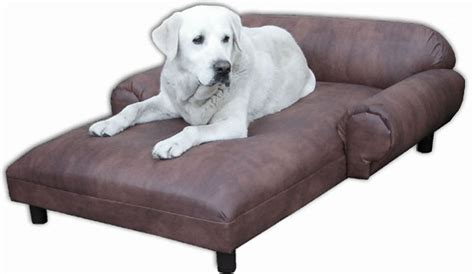 Chaise Lounge Settee Dog Furniture Pet Furniture Dog Sofa Dog Couch