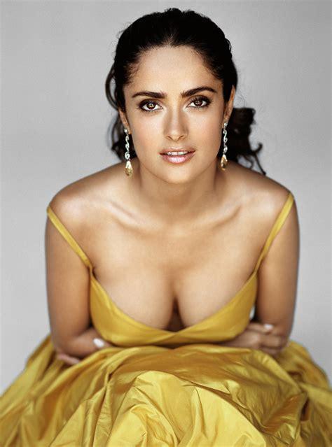 Salma By Kavya 5 mexican actresses