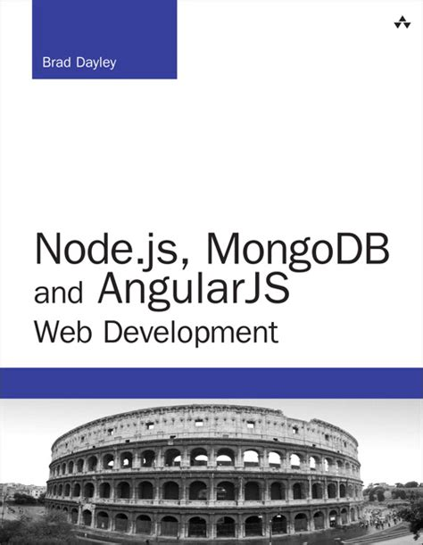node js complete tutorial pdf dayley node js mongodb and angularjs web development