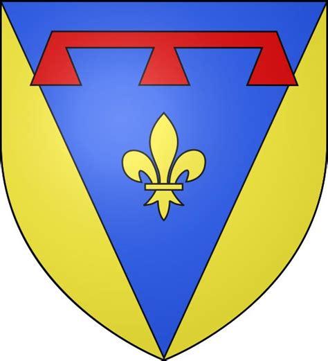 armoiries des communes de visites culturelles en provence