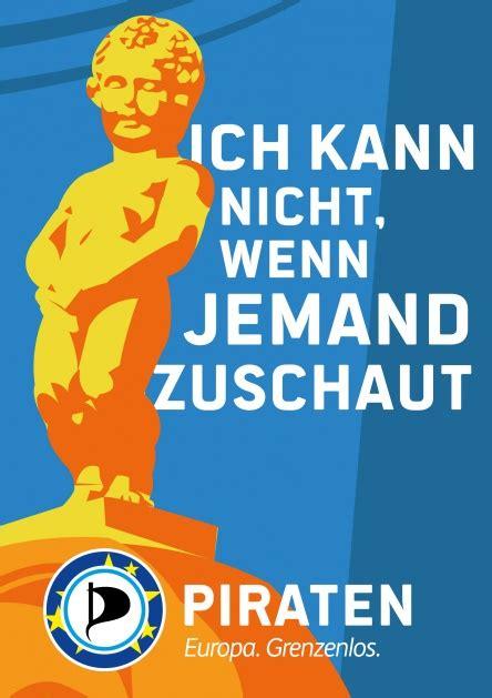 dove ha sede il parlamento europeo i pi 249 assurdi poster tedeschi per le elezioni europee 2014
