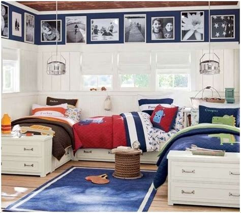 5 beds in one room 5 fabulous bedroom ideas for triplets with triple fun