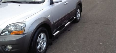 2006 Kia Sorento Accessories 2006 Kia Sorento For Sale In Kildangan Kildare From Adam34