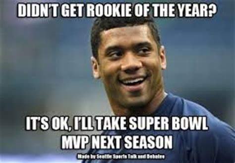 Russell Wilson Meme - throwback week if you wish you were russell wilson the