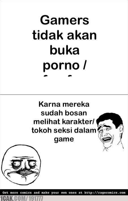 Mentahan Meme - gamers story meme hunter gamers story