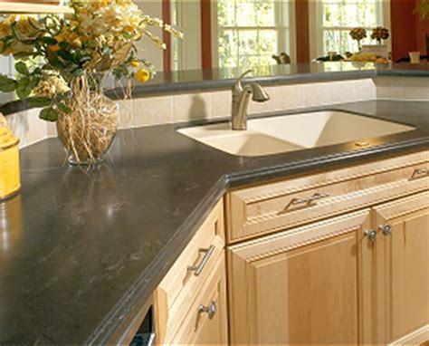 Livingstone Countertop by Counter Tops Poulin Lumber