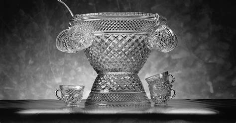 crystal pattern finder how to identify waterford crystal patterns ehow uk