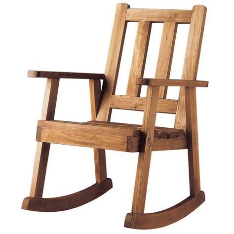 silla rustica mecedora  myoc fabrica de muebles rusticos  madera maciza