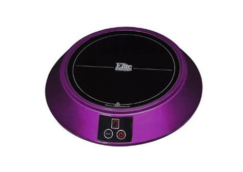 elite platinum mini induction cooker maximatic eind 88p elite platinum induction cooker mini purple maximatic eind 88p elite