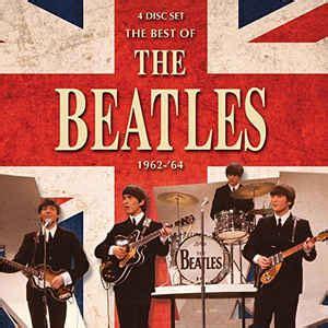 the beatles the best of the beatles the best of the beatles 1962 64 box set