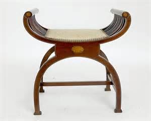 edwardian dressing table stool antiques atlas