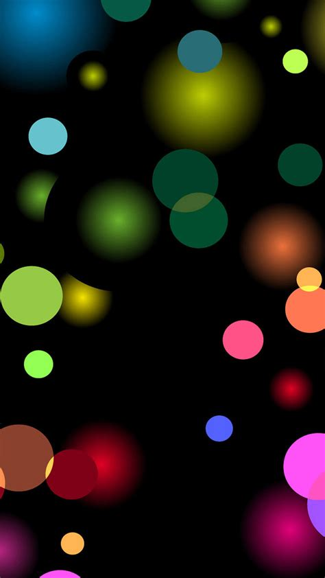 colorful dots wallpaper colorful dots galaxy s7 wallpaper 1440x2560