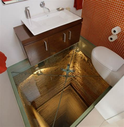 Fear Of Going To The Bathroom In by Unique Bathrooms Around The World Neptune Plumbing