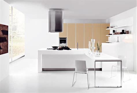 cuisine minimaliste design cuisine comment choisir les bonnes armoires