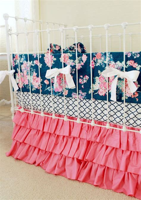 girl nursery bedding best 25 girl bedding ideas on pinterest navy baby