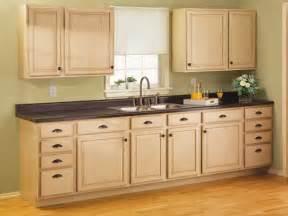 Kitchen cabinets refinish