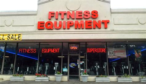 Fitness Showrooms Stamford Ct by Fitness Equipment Superstores In Norwalk And Stamford Ct