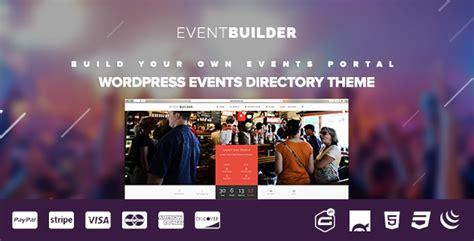Mythemeshop Report V1 1 8 eventbuilder v1 0 8 events directory theme
