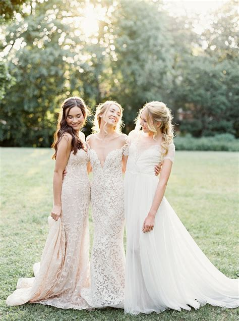 Wedding 2017 Trends by Wedding Dress Fashion Trends For 2017 Once Wed