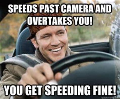 Speeding Meme - driving meme kappit