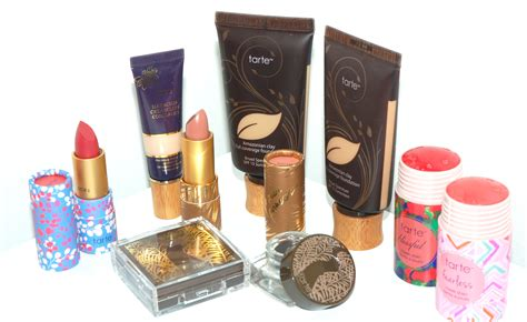 Makeup Tarte tarte cosmetics summer picks 2015