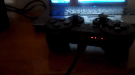 Ps3 Blinking Light by Ps3 Controller Lights Solution