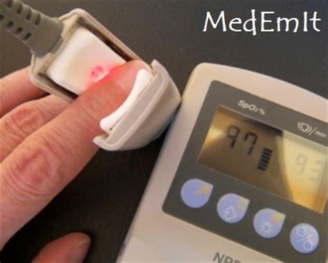 letto capillare pulsossimetro e smalto per le unghie come misurare la