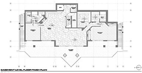finish floor plan current projects at maxwell associates site planning