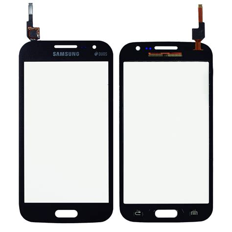 Lcd Samsung Galaxy Win I8552 tela touch display lcd samsung galaxy win duos gt i8552