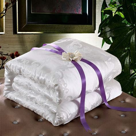 chinese silk comforter online buy wholesale chinese silk quilt from china chinese