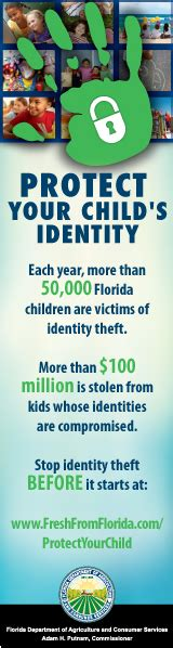 child identity theft what every parent needs to books even children need protection from identity theft ad