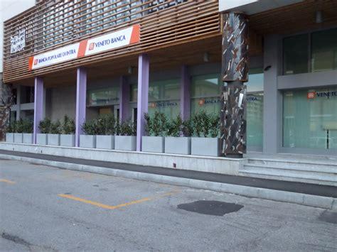 sede veneto banca nuova sede per la filiale di veneto banca di intra