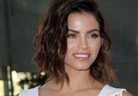 3 products jenna dewan uses for her hair jenna dewan tatum hair hair color hair dailybeauty