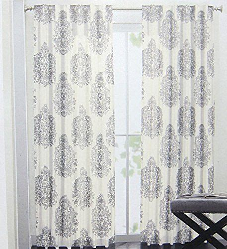 grey cream curtains 17 best ideas about paisley curtains on pinterest