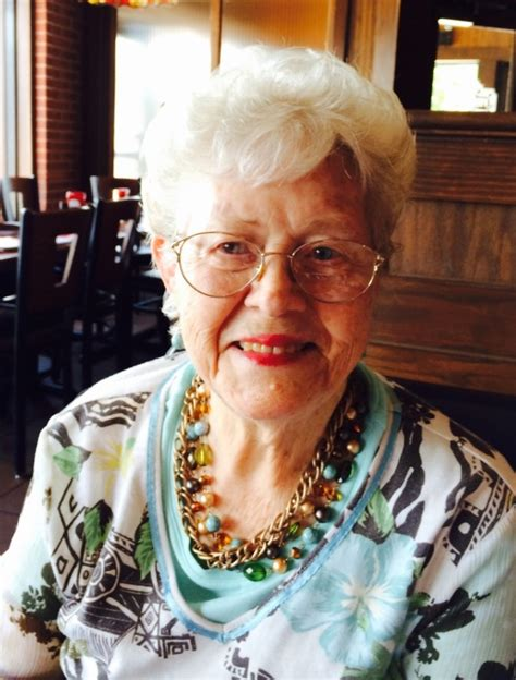 obituary for betty jean hoover photo album