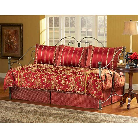 crawford 5 piece daybed set walmart com
