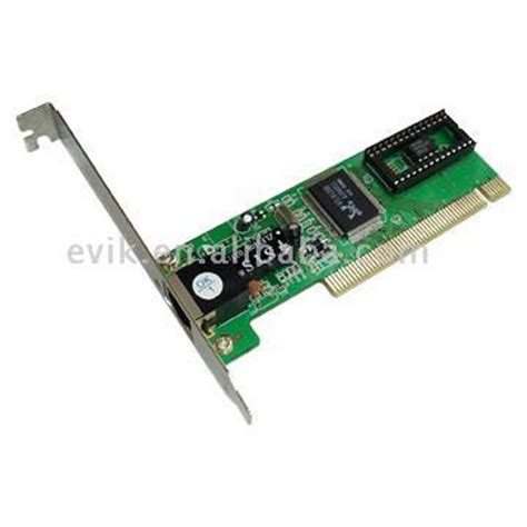 Lan Card Real Teck Rtl 8139d network device page 3