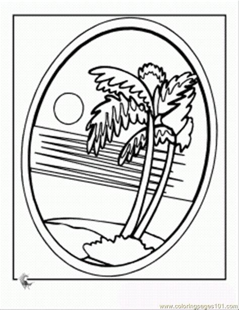 Coloring Pages Lm Tree Luau Coloring 231x300 Natural Luau Coloring Pages