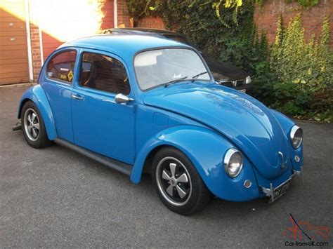 old blue volkswagen 100 volkswagen old beetle modified automatter the