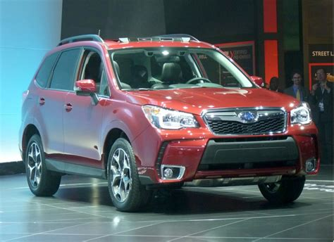 Best Time Of Year To Buy A Subaru by Subaru Prices The 2014 Forester