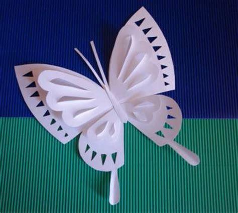 moldes para mariposas de papel molde para hacer una mariposa de papel cositasconmesh