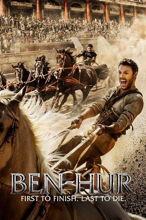 Film Gratis Ben Hur | ben hur 2016 posters the movie database tmdb