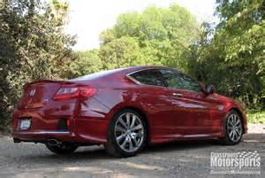 2014 honda accord hfp new car reviews grassroots