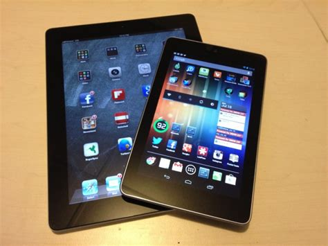 vs android tablet 6 reasons to choose android tablets apple