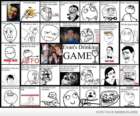 Drinking Game Meme - meme drinking game memes