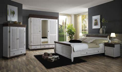 schlafzimmer massivholz komplett massivholz schlafzimmer set 5teilig komplett kiefer massiv