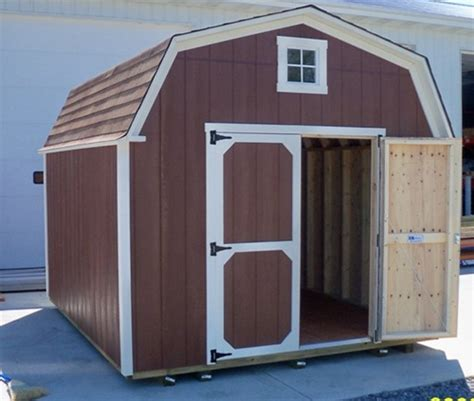 Shed Doors N More by 12 Quot X 12 Quot Window