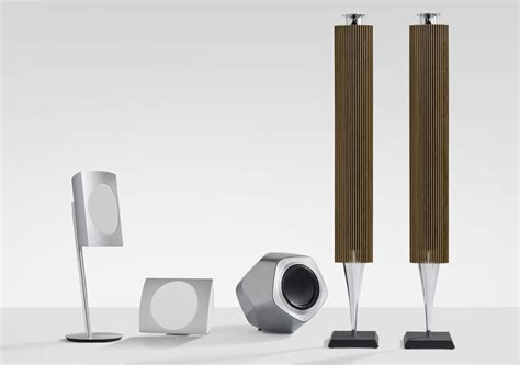 the about wireless speakers for home theaters