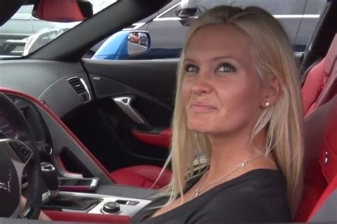 asian fashion designer in cadillac commercial 2015 video girl on girl c7 z06 vs cts v lsx magazine